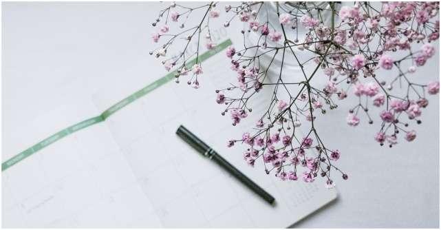 Cum sa te pregatesti pentru viata ta post-pandemie: Scrie-ti lista de lucruri pe care abia astepti sa le faci