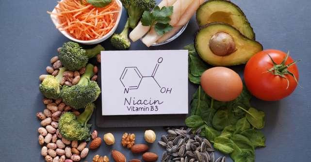 Niacinamida, ingredientul revoluționar pentru un ten problematic