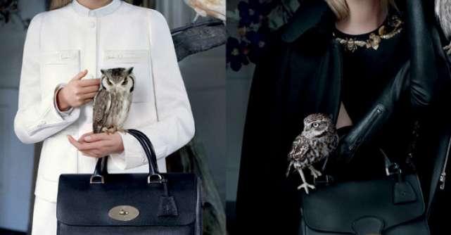 Fashion alert: Noutati in moda
