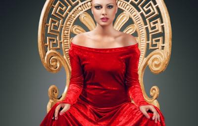 Quiz: Cu ce regina din timpuri stravechi te asemeni?