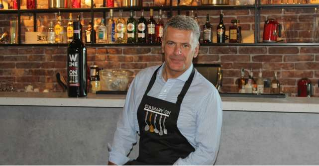 Alessio Lewithin: Transformarea unei pasiuni intr-o afacere a fost un pas usor si firesc