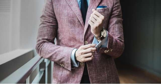 Recomandări din dressingul partenerului tău: ce blazere bărbătești se poartă