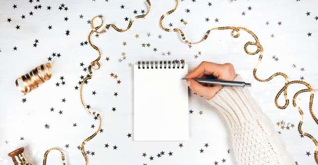 Cum să îți desenezi un an așa cum visează inima ta