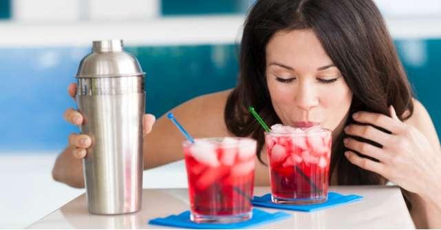 Nu ai nevoie de barman pentru cocktailuri: află cum poți prepara singură băuturi delicioase, acasă
