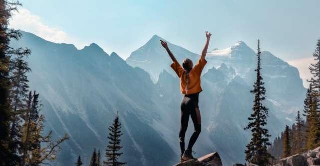 Opt lucruri pe care oamenii fericiti le cultiva in viata lor