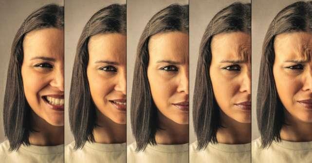Simptomele depresiei zambitoare: cum poti suferi de tristete, chiar daca pari fericita