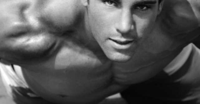 Top 10 cei mai sexy barbati din telenovele