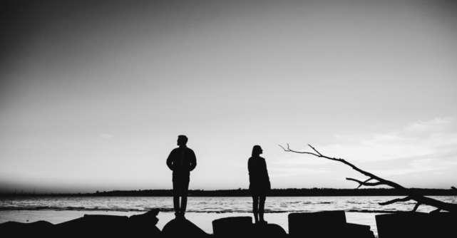 Divortul nu trebuie considerat un esec. Cum inchei o casnicie cu respect si bun simt