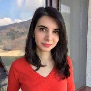 Dana Negoita