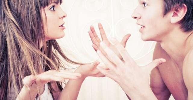 5 probleme cruciale in relatia de cuplu