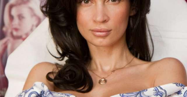 Nicoleta Luciu va arata cu cinci ani mai tanara la nunta Biancai Dragusanu!