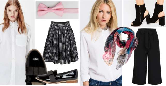 Back to school: 4 tinute Lolita style