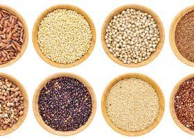 5 Cereale și pseudocereale pe care să le introduci în alimentația obișnuită