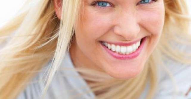 Zambetul tau -  dintii nu sunt de neinlocuit