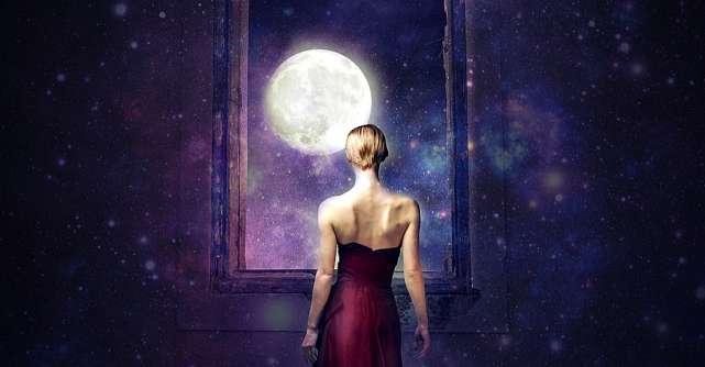 Lună Nouă în Fecioară pe 17 Septembrie. Ne eliberăm de tot ce ne trage înapoi și îmbrățișăm puterea vindecătoare a Universului