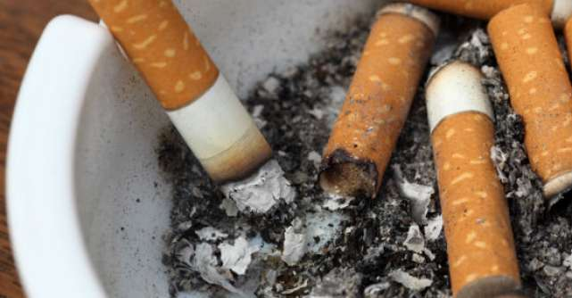 5 beneficii daca te lasi de fumat ACUM