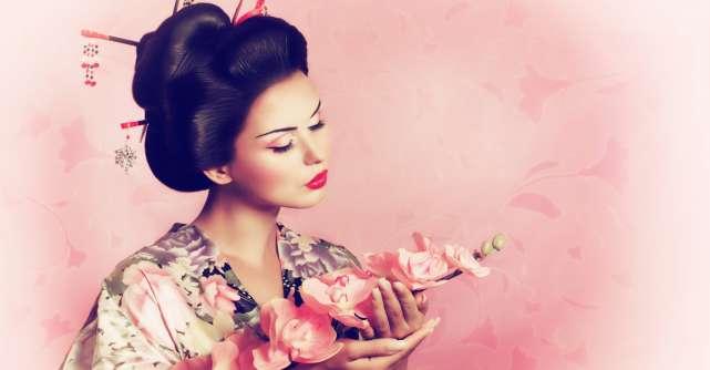 Horoscop Japonez: Ce floare NOBILĂ ești?