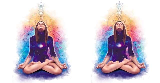 Afirmații pozitive pentru a face pace cu tine, de la Louise L. Hay