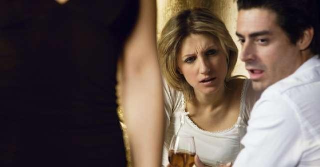 Pacatul geloziei: Cum ne salvam partenerul?