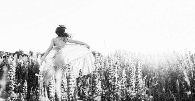 Fericirea nu inseamna sa ai ceea ce doresti, ci sa te bucuri cu toata inima de ceea ce ai deja