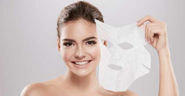 Sfaturi pentru un ten sănătos: 4 măști de față care oferă pielii tale hidratarea de care are nevoie