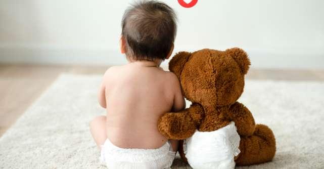 Reduceri pentru scutecele de bebeluși la Elefant și Noriel