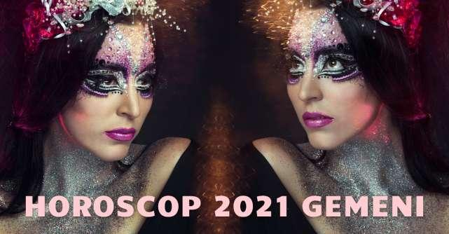 Horoscop 2021 GEMENI: urmează calea adevărului și noi uși se vor deschide