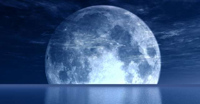 Pe 27 aprilie am avut prima Super Lună a anului. Cum vor fi următoarele 2 săptămâni pentru fiecare zodie în parte