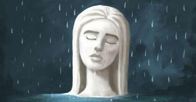 20 de afirmatii pozitive pentru a iti ajuta sufletul sa se vindece dupa o despartire dureroasa