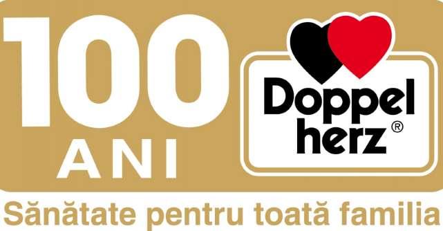 Doppelherz - 100 de ani de tradiție și inovație!