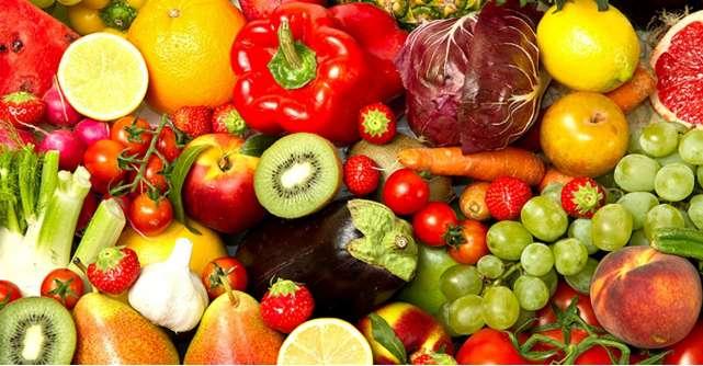 10 motive stiintifice care te vor convinge sa introduci mai multe alimente crude in alimentatia zilnica