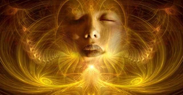 7 Semne ca esti protejata de puterea divina