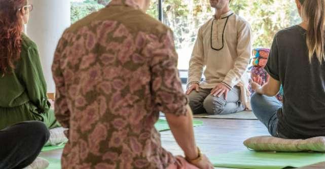 Un nou concept de wellbeing in Romania: BODHI