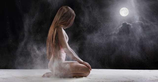 Foto: Barbie, in carne si oase. Vezi aici cum va arata Femeia Viitorului!