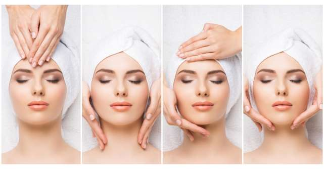 7 beneficii ale masajului facial thailandez