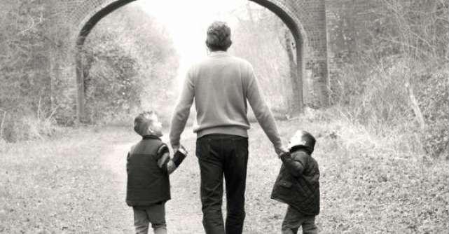 Ultimele invataturi ale bunicului pentru nepotii lui