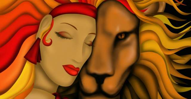 Îndrăgostește-te de un Leu dacă vrei o iubire de o viață
