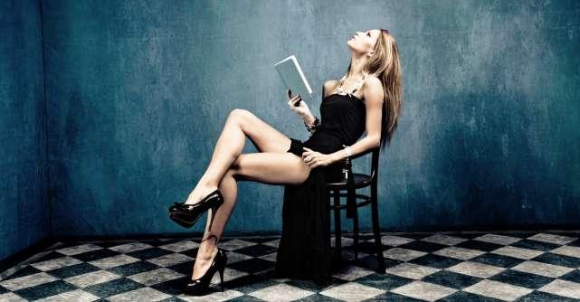 Cărți erotice de pe noptiera mea