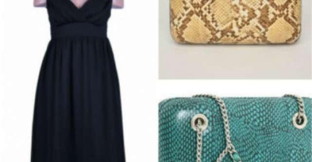 8 Modalitati de a accesoriza celebra Little Black Dress
