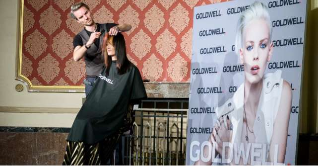 Top Line lanseaza in Romania colectia statement Goldwell IN-FLUX