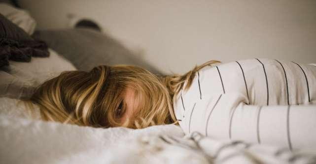Oboseala extremă și câteva dintre cele mai îngrijorătoare cauze