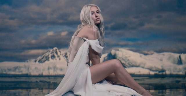 JO lansează Noapte polară, o piesă puternică, pentru suflete rănite