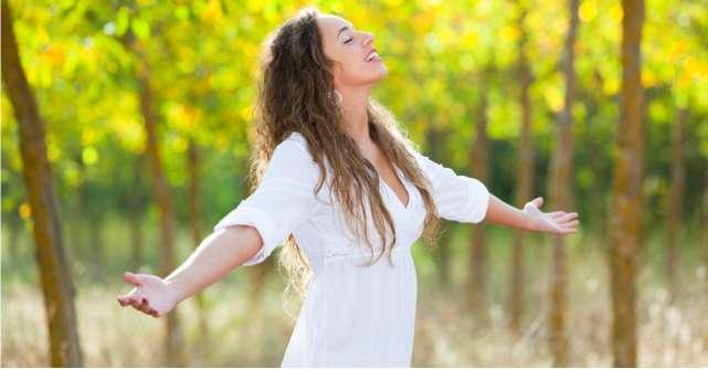 Nouă pași pentru te păzi de energia negativă