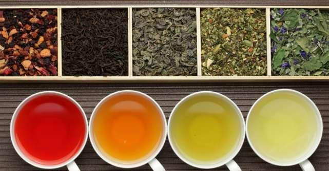 Cate calorii are o ceasca de ceai?