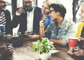 Trei metode simple și eficiente pentru a realiza conexiuni interumane semnificative