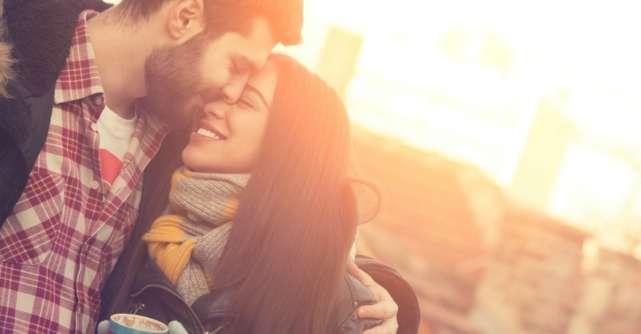 Ce fac partenerii fericiti unul pentru altul, fara sa li se ceara