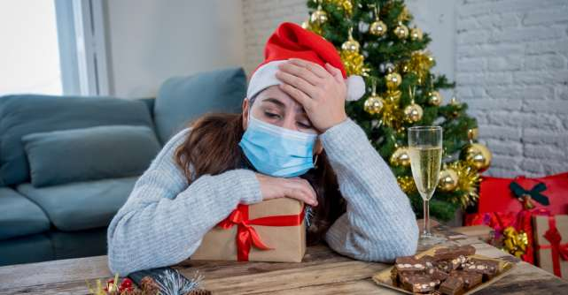 Patru trucuri pentru a evita burn-out-ul dinaintea Crăciunului