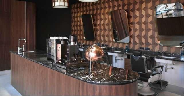 S-a deschis BRICI Barbershop & Bar, cel mai sofisticat spatiu de ingrijire masculina din Bucuresti