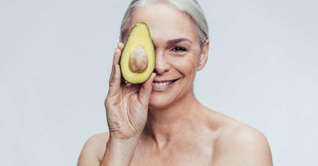 Frumusețea vine din interior! Alimente care ajută la strălucirea pielii
