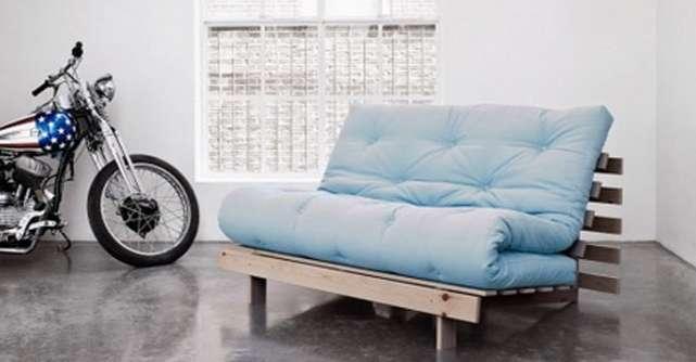 Tendinte 2016: piese de mobilier si accesorii in culoarea bleu
